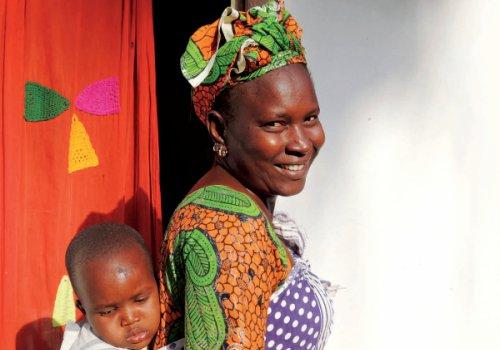 Retour au Sénégal